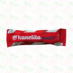 شکلات طبیعی و انرژی زا کنلیتا