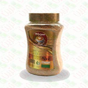 پودر قهوه فوری شیر سویا ارگانیک ترین آمل مازندران