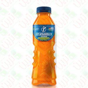 نوشیدنی ورزش ایزوتونیک پرتقال دایتامین