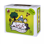 soy bread new
