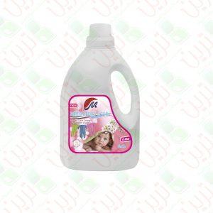 مایع لباسشویی نانو گیاهی کودک مهرتاش